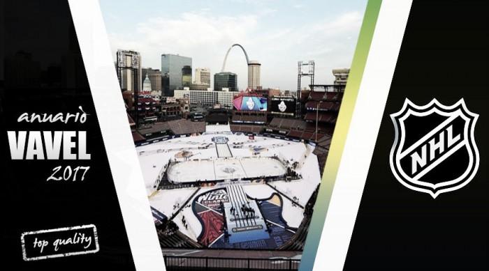 Anuario VAVEL NHL 2017: Pittsburgh y Las Vegas como protagonistas