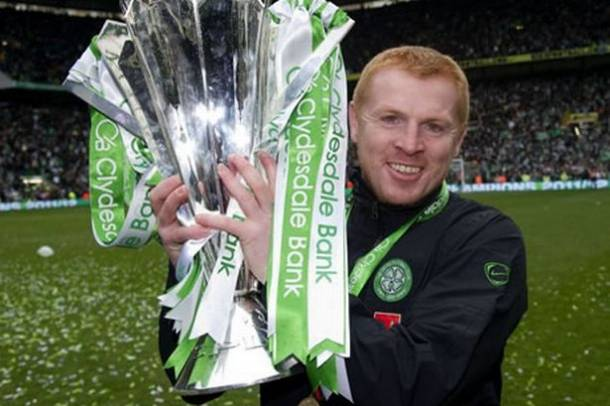 Celtic: Another SPFL Tittle?