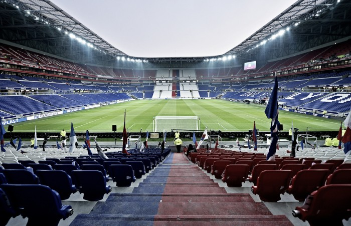 Final da Europa League 2017/18 será disputada no estádio do Lyon