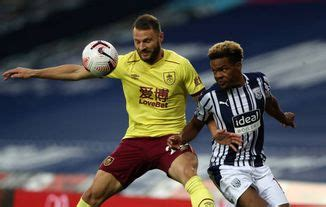 Burnley vs West Bromwich Albion preview: Two struggling sides meet at Turf Moor
