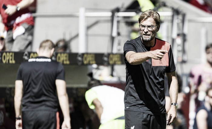 Opinion: Plenty of ins and outs, but how much has Jürgen Klopp changed this Liverpool squad?