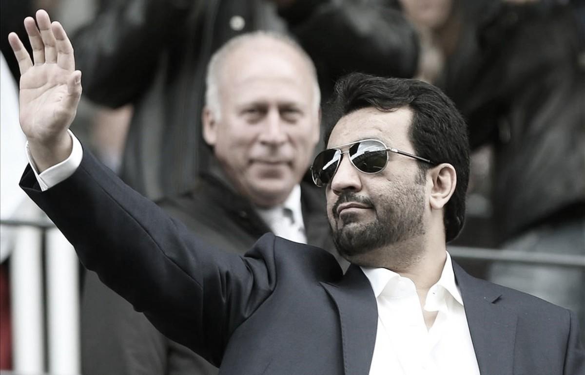Al-Thani: el poder del dinero