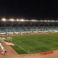 Estadio de los Juegos Mediterraneos