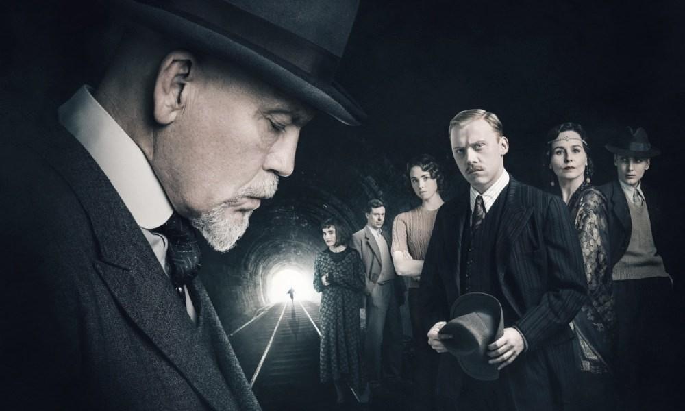 The ABC Murders: el regreso del detective Hércules Poirot