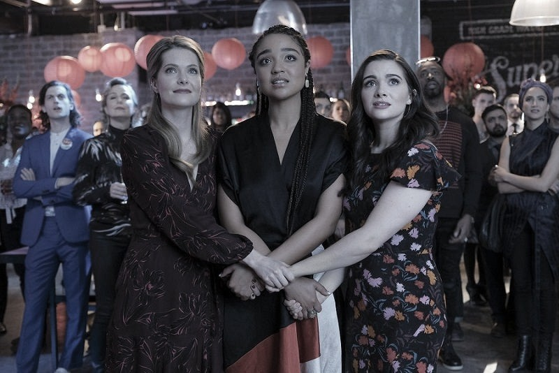 'The Bold Type' finalizará con su quinta temporada