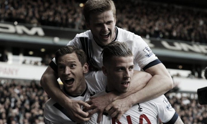 Dier and Pochettino pleased with win over United