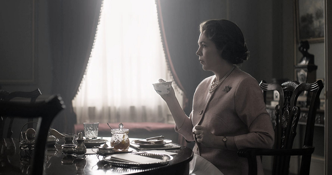 'The Crown' regresará en noviembre con su tercera temporada