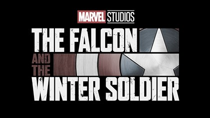 "Tráiler de la nueva serie de Disney+ ""The Falcon and the Winter Soldier"""