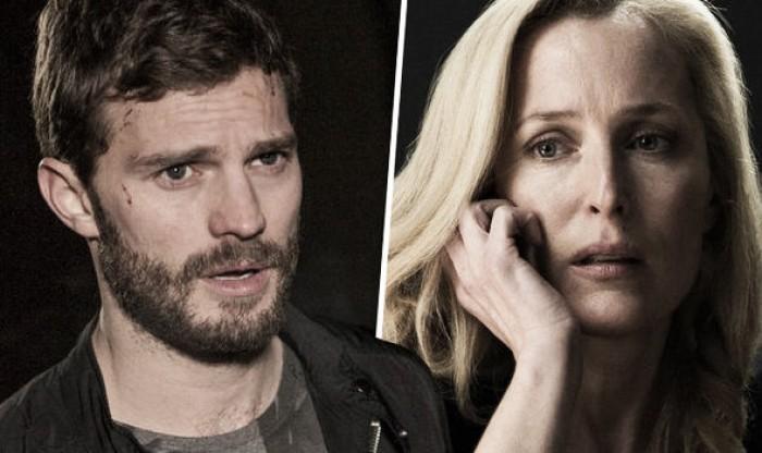 Primeiras imagens da terceira temporada de The Fall