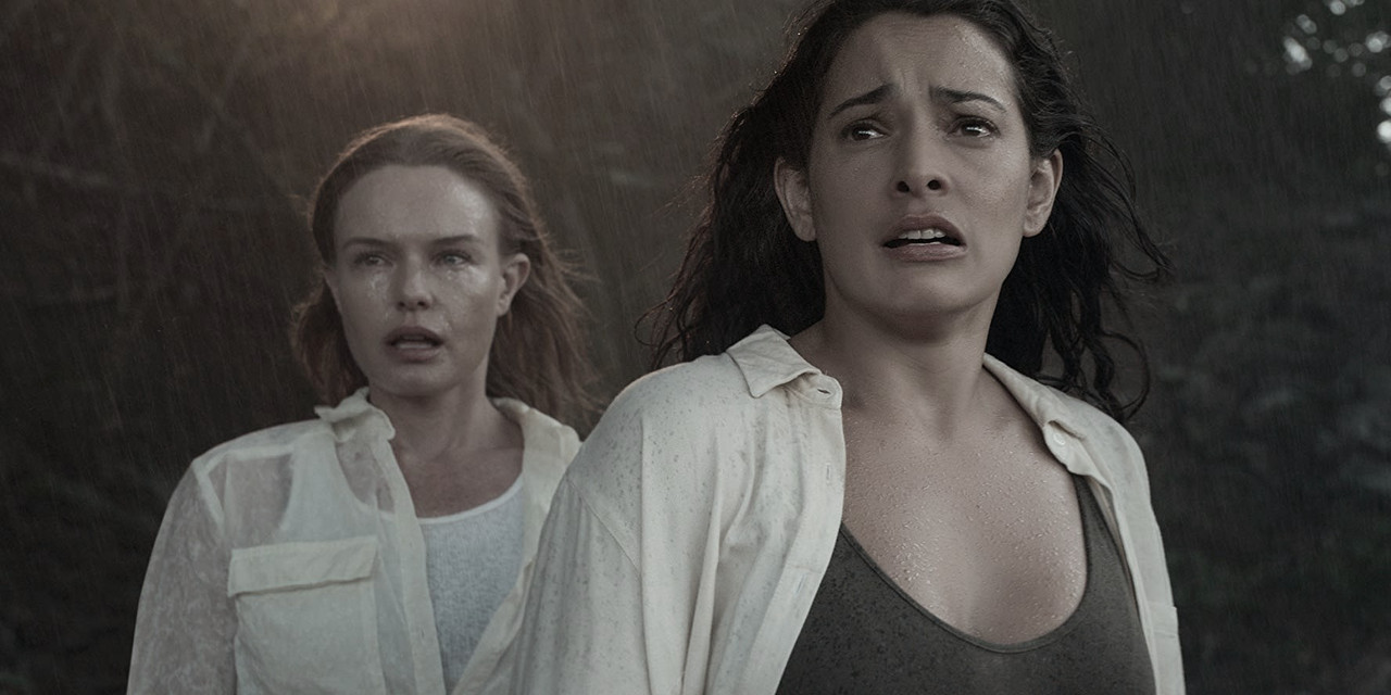Netflix anuncia 'The I-Land', su nueva serie al más puro estilo 'Perdidos'