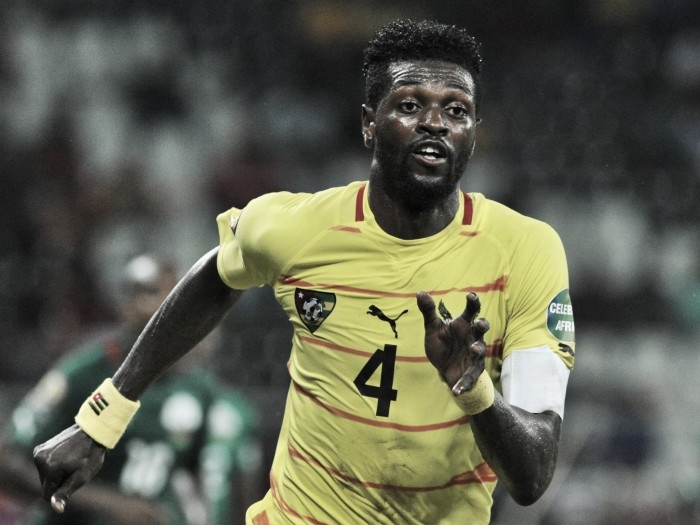 Adebayor turns down Togo