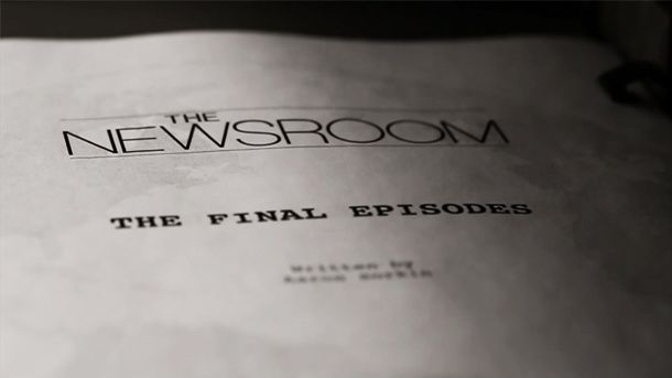 'The Newsroom' ya tiene trailer para su última temporada