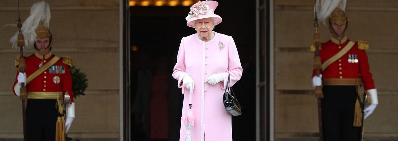 Isabel II del Reino Unido: historia y biografía