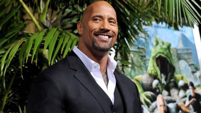 The Rock Replies To Going Off Script