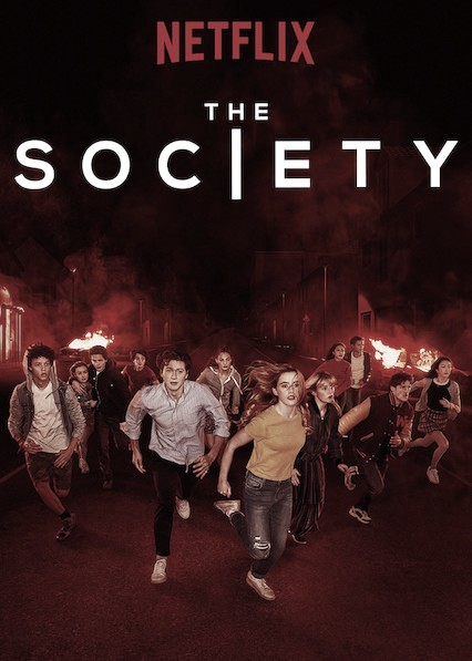'The Society' la nueva distopía de Netflix