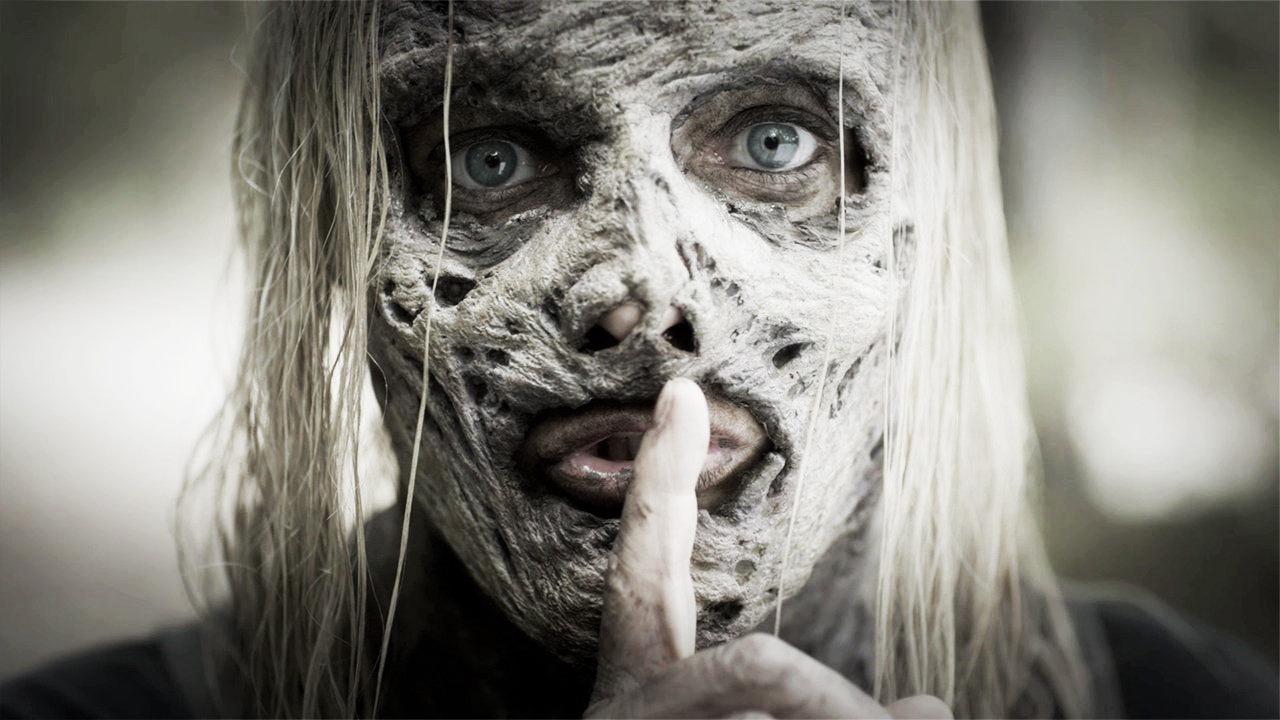 The Walking Dead cumplirá 10 años en pantalla