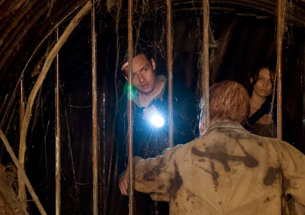 """The Walking Dead: """"Now"""" Analysis And Recap"""