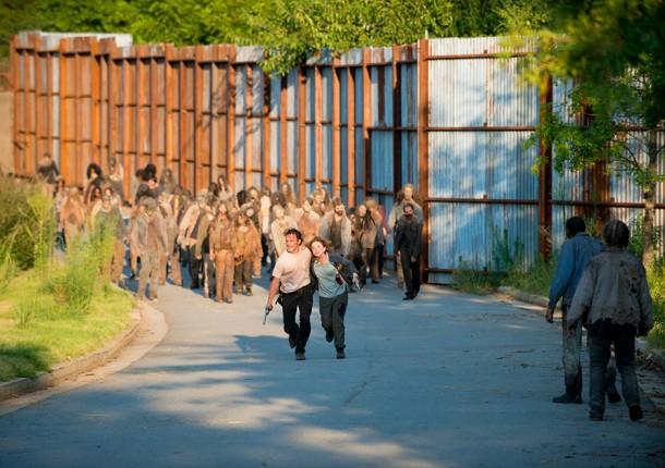 The Walking Dead' Season 7 Premiere Date, Spoilers and Updates: AMC ...