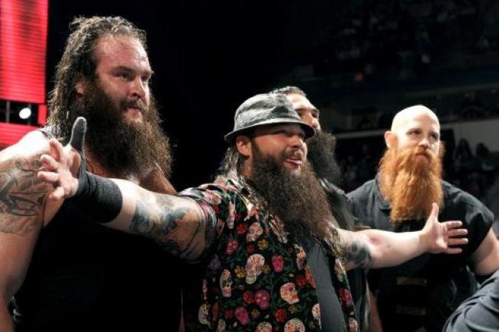 The Downfall Of The Wyatt Family