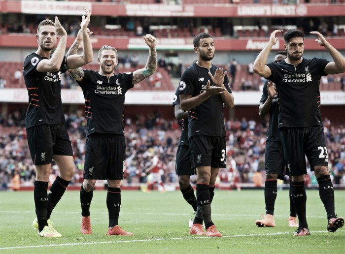 Opinion: Is Liverpool's current squad good enough for a top-four place this season?
