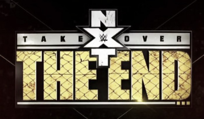 NXT Takeover: The End predictions