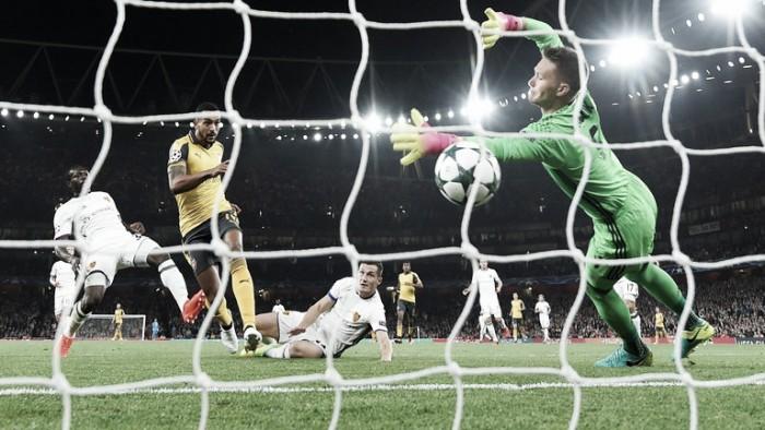 Champions League - Basilea e Arsenal, il destino nelle mani altrui
