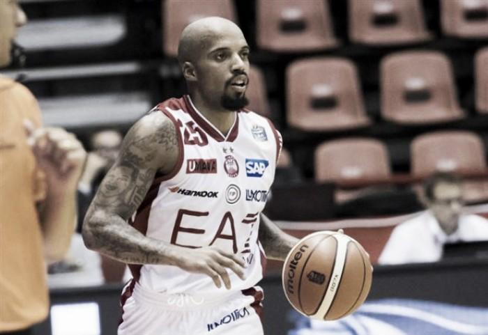 Legabasket Serie A - Milano passa a fatica anche a Capo d'Orlando (62-68)
