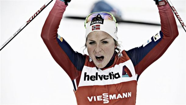 Sci di Fondo, a Lillehammer Johaug e Sundby conquistano la prova a tecnica libera