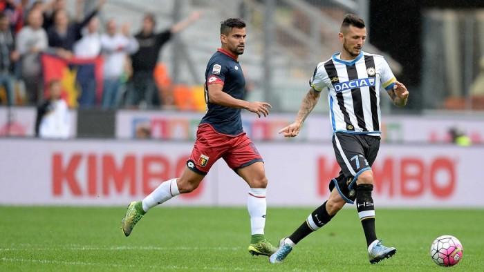 Serie A - Genoa e Udinese tra riscatto e conferme