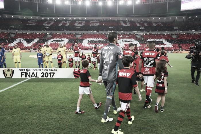 """Thiago assume falha no gol do Cruzeiro: """"Soltei, errei"""""""
