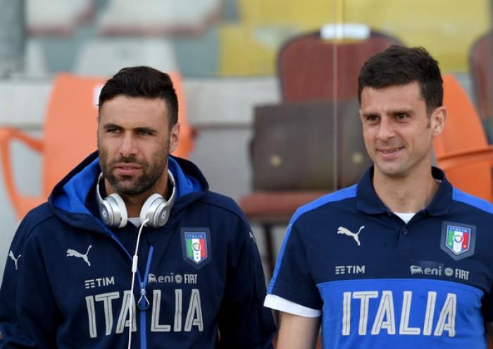 Verso Euro 2016, Italia - Finlandia: l'undici azzurro