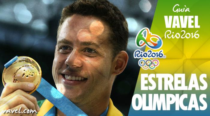 Conheça Thiago Pereira, candidato a levar o Brasil ao lugar mais alto do pódio na natação