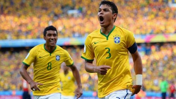 Brazil 2 - 1 Colombia: Brazil through to semi-final on home soil with narrow win over Colombians