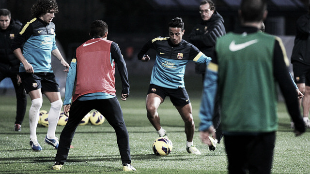 Adriano y Song, baja para Valladolid