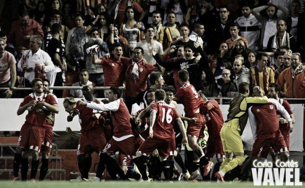 Mudança de ciclos, a reformulação no elenco do Sevilla finalista da UEL