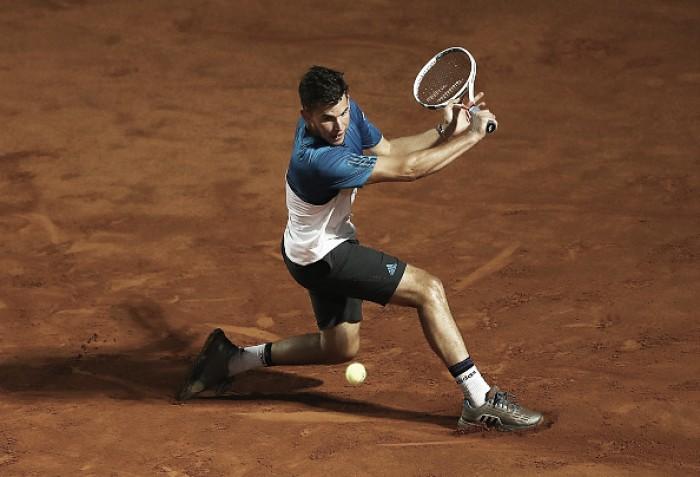 Especial Roland Garros - Jovens que podem surpreender: Dominic Thiem