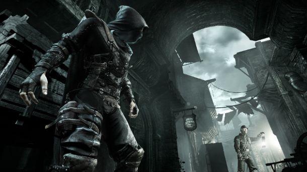 Thief prepara su llegada con un tráiler de lanzamiento