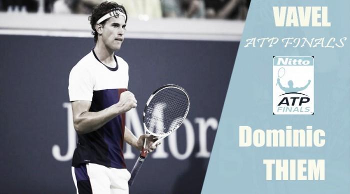ATP Finals - Thiem ha un'occasione