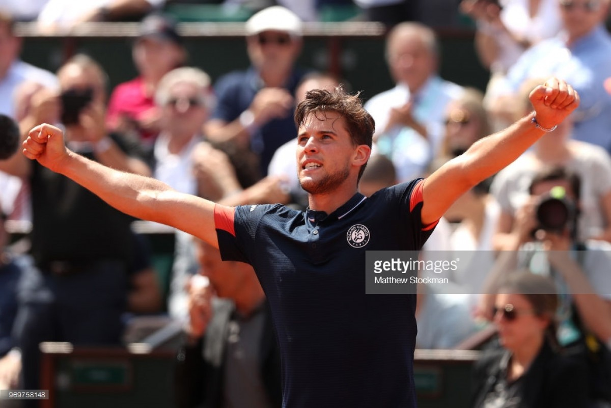 Nadal beats Thiem in straight sets for 11th French Open title — NewsAlert