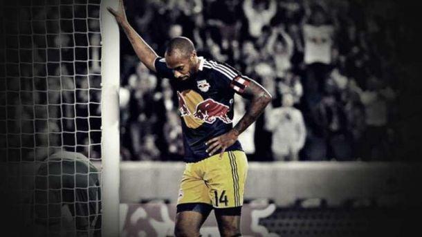 Thierry Henry vers la retraite ?