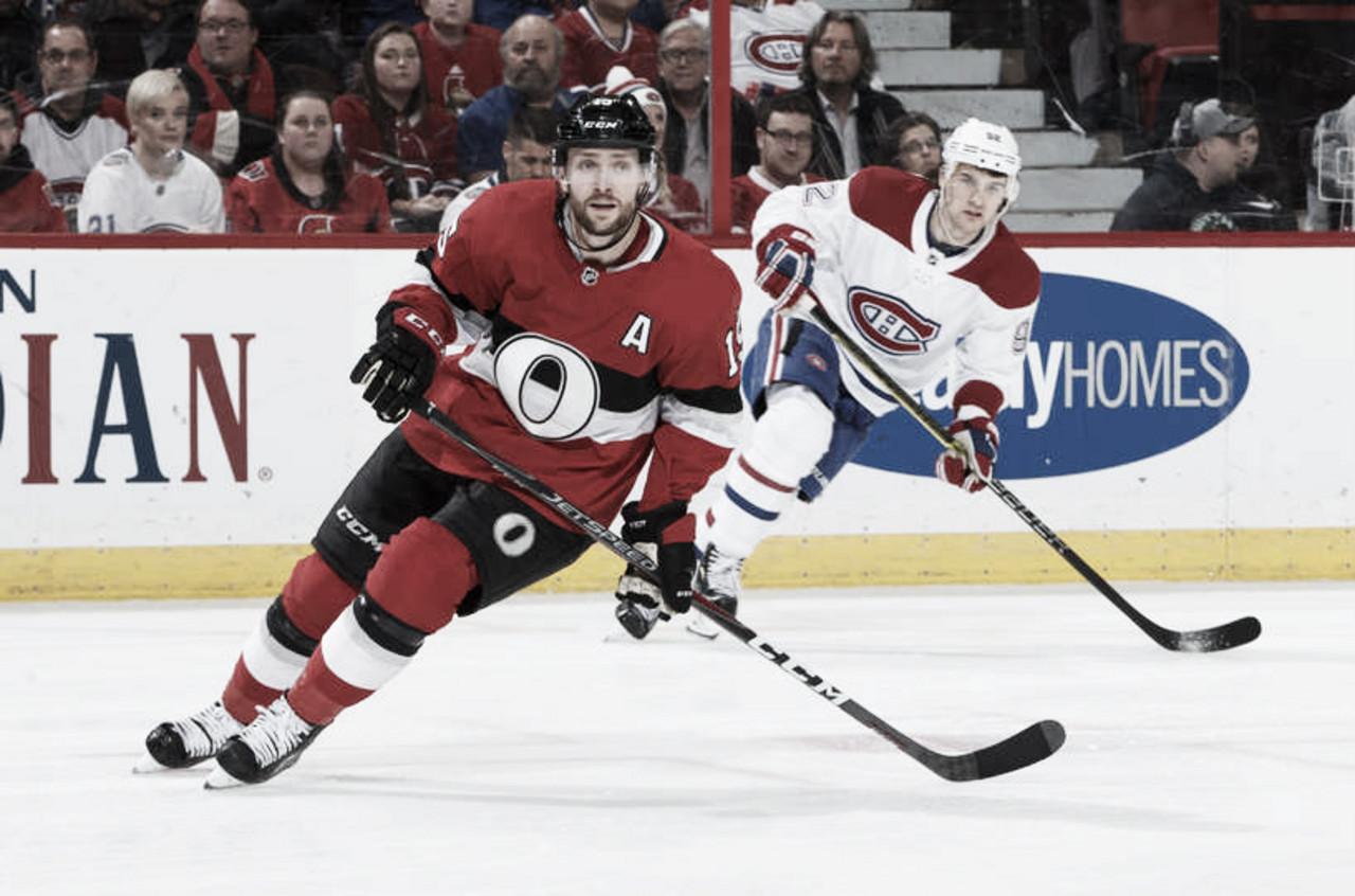 Ottawa Senators cambiará de logo, pero no antes de 2021
