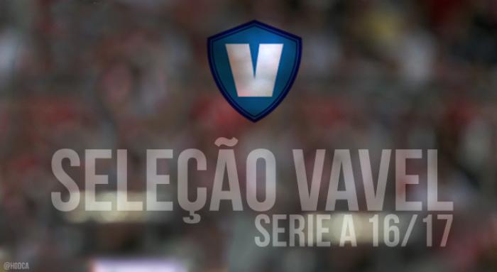 Seleção VAVEL da Serie A 2016/17