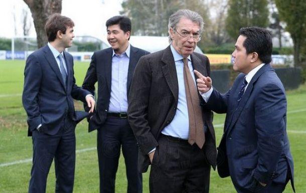 Inter : Analyse d'un club en crise