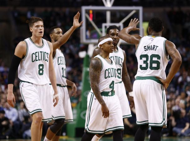 2015-2016 Boston Celtics Season Preview - VAVEL.com 8a308abf0