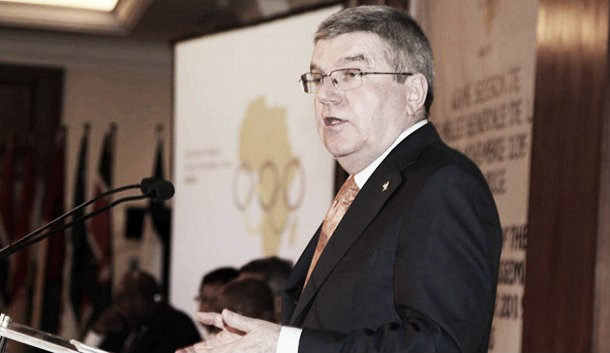 El Comité Olímpico Internacional aprieta la soga a Alfredo Castillo