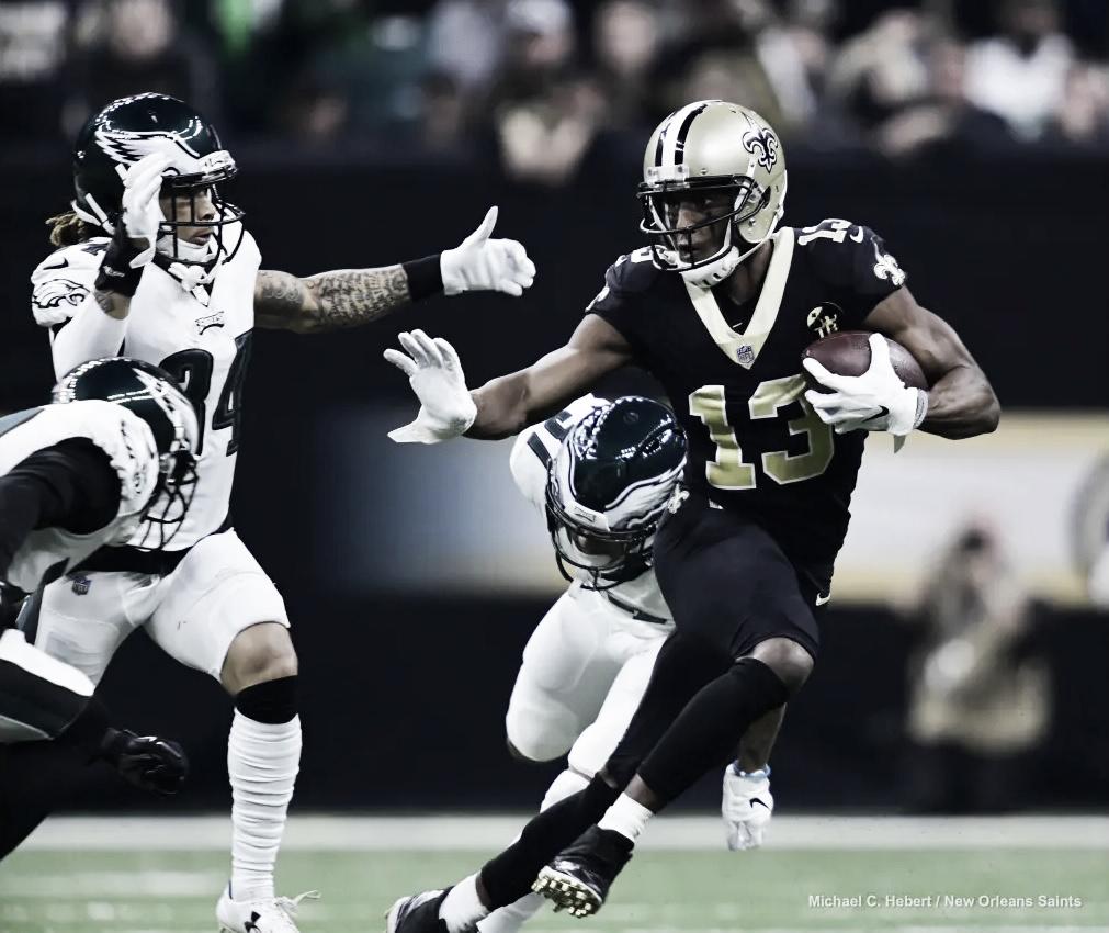 Saints elimina al campeón y sueña con la Super Bowl