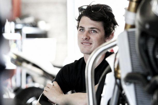 Thomas Sigvartsen disputará la temporada con el H43 Team