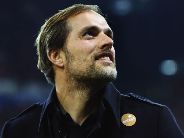 One Of The Biggest Questions In German Football: What Next For Thomas Tuchel?