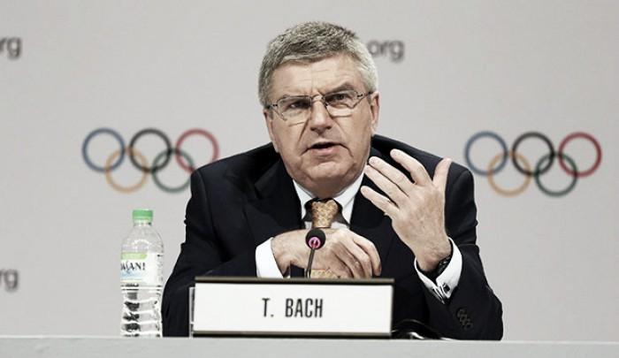 COIabre exceção para oatletismo da Rússia e Quênia nos Jogos Olímpicos