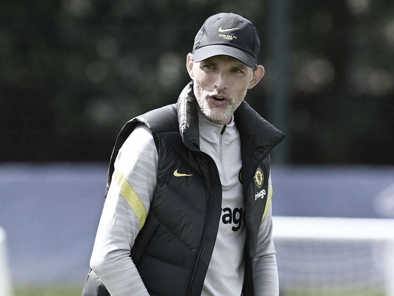 """Thomas Tuchel: """"La Champions League es el pasado, nos centramos en el futuro"""""""